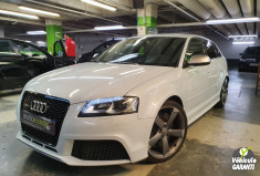AUDI RS3 2.5 TFSI 340 S TRONIC QUATTRO 64800 KMS
