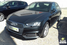 AUDI A4 1.4 TFSi 150 Ch S-LINE S-TRonic Gie 2022