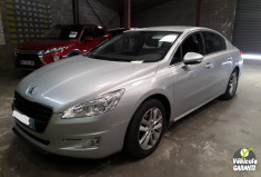 PEUGEOT 508 1.6 HDI 115 BUSINESS PACK