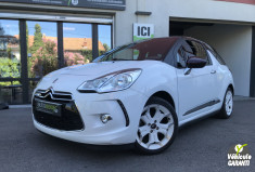 DS DS3 156  sport chic  Gps 72000 km