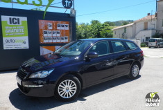 PEUGEOT 308 SW 1.6 HDI 100 CV ACTIVE BUSINESS