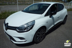 RENAULT CLIO 1.2 TCe EDC S&S EDC LIMITED 21000 KMS