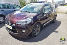 CITROEN DS3 110 S&S Sport Chic EAT6