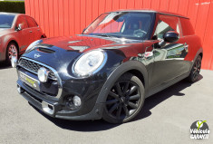 MINI MINI COOPER S 2.0 192 BVM RED HOT CHILLI