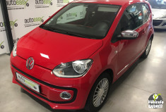 VOLKSWAGEN UP! 1.0 60 CH HIGH UP 3P