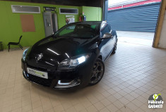RENAULT MEGANE COUPE III (D95) 2.0 dCi 160 FAP GT