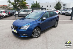 SEAT IBIZA ST 1.6 TDI 90 CH STYLE PACK CONNECT