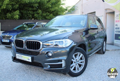 BMW X5 xDrive 30dA 258 ch Lounge Plus