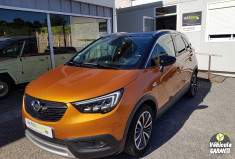 OPEL CROSSLAND X 1.2 TURBO 130 CV ULTIMATE