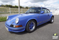 PORSCHE 911 3.2 SC EVOCATION 2.7 RS G50 240CV