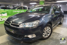 CITROEN C5 CROSS TOURER 1.6 HDI 115CH