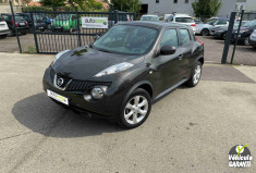 NISSAN JUKE 1.6 117 ch N-CONNECTA 1ERE MAIN
