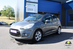 CITROEN C3 1.4 HDI 70 ch Exclusive 1ere Main