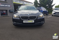 BMW SERIE 5 TOURING 520D 184 CH EXCELLIS