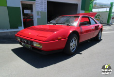 FERRARI MONDIAL 3.2 V8 270 cv  collection