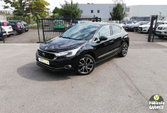 DS DS4 1.6 HDI 120 CH SPORT CHIC
