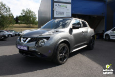 NISSAN JUKE 1.5 DCI 110 TEKNA Pack BLACK TO TBE