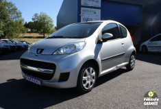 PEUGEOT 107 1.4 HDI 70 CH 3 PORTES TRENDY CT OK