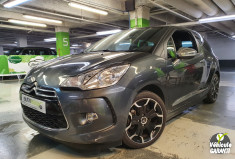 DS DS3 1.6 THP 155 CH SPORT CHIC 56000 KMS