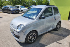 MICROCAR M.GO HIGHLAND REVISEE