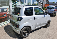 MICROCAR M.GO HIGHLAND X DCI REVISEE