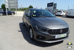 FIAT TIPO 1.6 Mjt 120 CH  Easy S/S DCT 5p