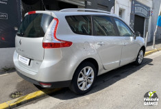 RENAULT GRAND SCENIC 1.5 DCI 110 cv LIMITED 7PLACE