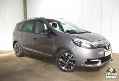 RENAULT GRAND SCENIC 1.5 dCi 110 BOSE EDC 7 PLACES