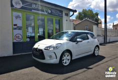 CITROEN DS3 1.6 THP 16V AIRDREAM 156 SPORT CHIC