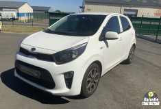 KIA PICANTO 1.0 67 Ch Launch Edition - 1ERE MAIN