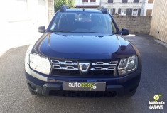 DACIA DUSTER TCE 125 CONFORT
