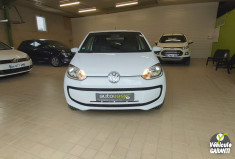 VOLKSWAGEN UP! MOVE UP 1.0 75 SERIE SPECIAL CLUB