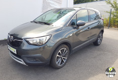 OPEL CROSSLAND X 1.2 Turbo 110 ch Innovation BVA