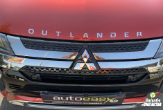 MITSUBISHI OUTLANDER PHEV Twin Motor 4WD Instyle