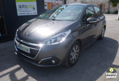 PEUGEOT 208 1.2 PURE TECH 82 CV ACTIVE
