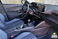 PEUGEOT 2008 PURETECH 100 ALLURE  + OPTIONS
