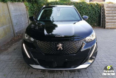 PEUGEOT 2008 PURETECH 130 ALLURE PACK + OPTIONS