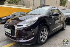 DS DS3 cabriolet 1.2 PureTech 110 cv so chic  eat6