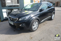 PEUGEOT 3008 1.6 HDI 120 CV EAT6 BUSINESS