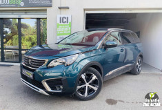 PEUGEOT 5008 1.6 180 EAT8 ALLURE 7 places