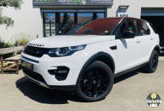LAND ROVER DISCOVERY SPORT 2.2 SD4 190 HSE LUXURY