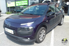 CITROEN C4 CACTUS 1.6 Blue HDi 100 Ch FEEL