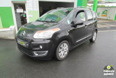 CITROEN C3 PICASSO 1.6 HDI 16V 90 EXCLUSIVE