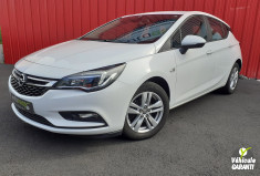 OPEL ASTRA 1.6 CDTI 110 BUSINESS EDITION
