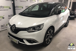 RENAULT SCENIC 1.7 BLUE DCI 120 CH EDC INTENS BOSE