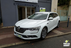 RENAULT TALISMAN Estate 1.6 dCi 160 Intens EDC