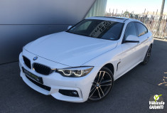 BMW SERIE 4 420 Da xdrive pack M 190 France