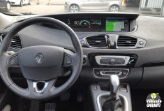 RENAULT SCENIC 1.5 DCI 110 ch Bose EDC 28200 km