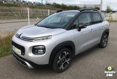 CITROEN C3 AIRCROSS 1.5HDi 120CV EAT6SHINE 10200KM