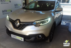 RENAULT Kadjar 1.2 TCe 130 Ch Energy Business
